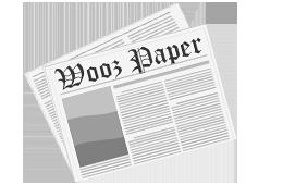 WoozPaper Vol. 186