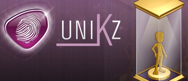 Unikz: Aproveite enquanto pode!