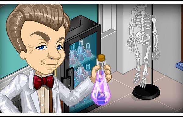 Suspect: Professor Preztige – Updated!