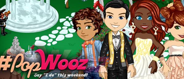 Get a taste of #PopWooz