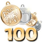 Charmazing_100_Achievement