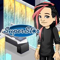 Woozworld's Next Superstar: Meet Skrillooz!