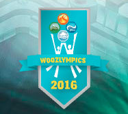 Official Woozlympic Chants
